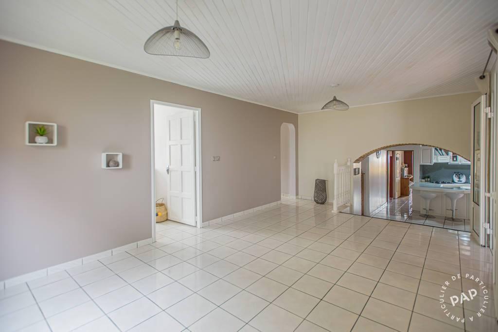 Maison Saint-Pierre (97410) 370.000€