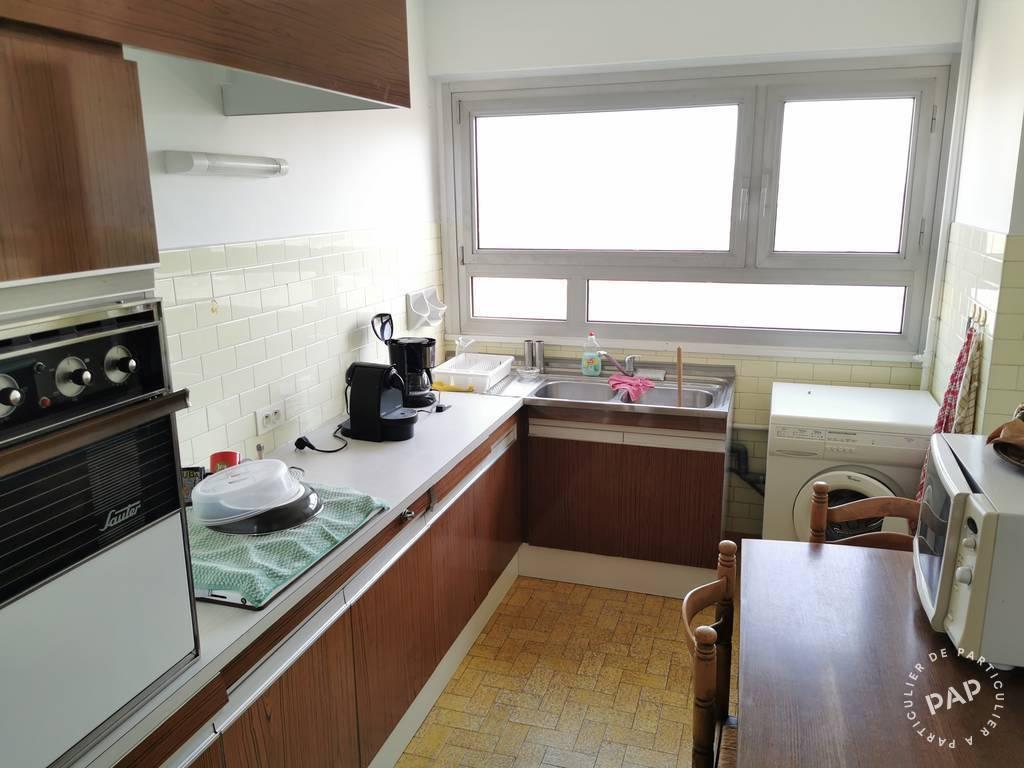 Appartement Marseille 8E 330.000€