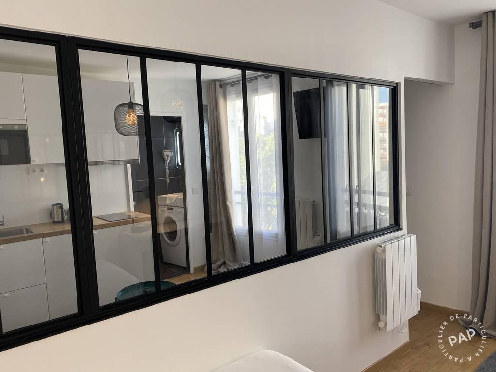 Appartement Paris 19E (75019) 1.250€