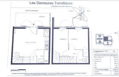 2 Km Saint-Cyprien - Villa  T3 Duplex