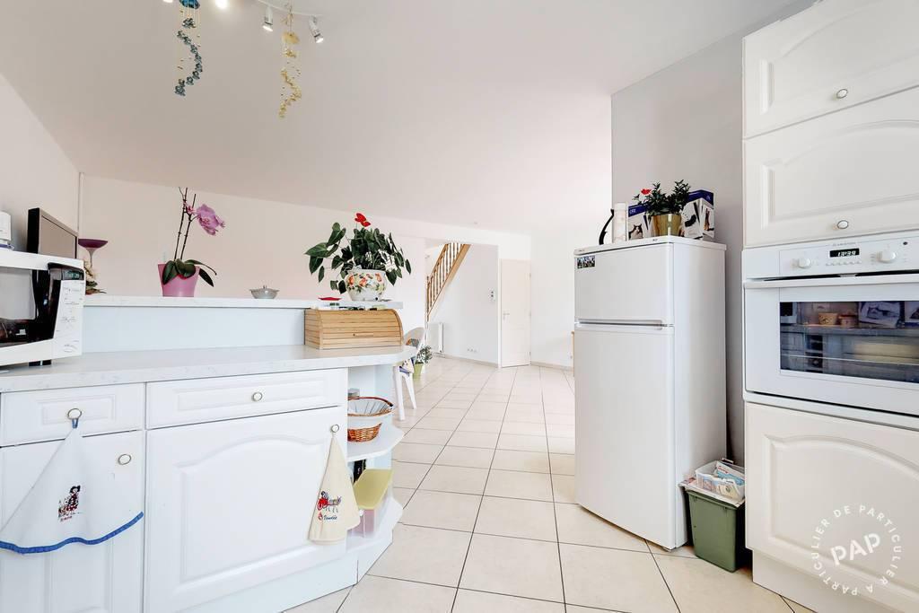 Maison Le Plessis-Brion 260.000€