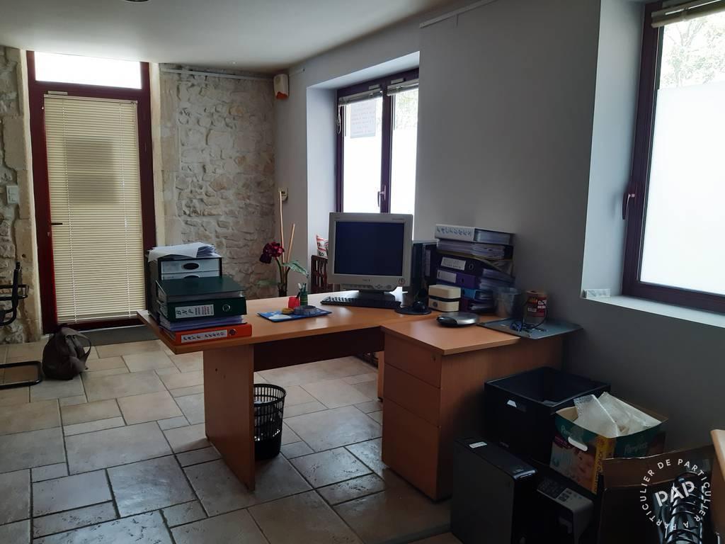 Bureaux et locaux professionnels Châteaurenard 800€