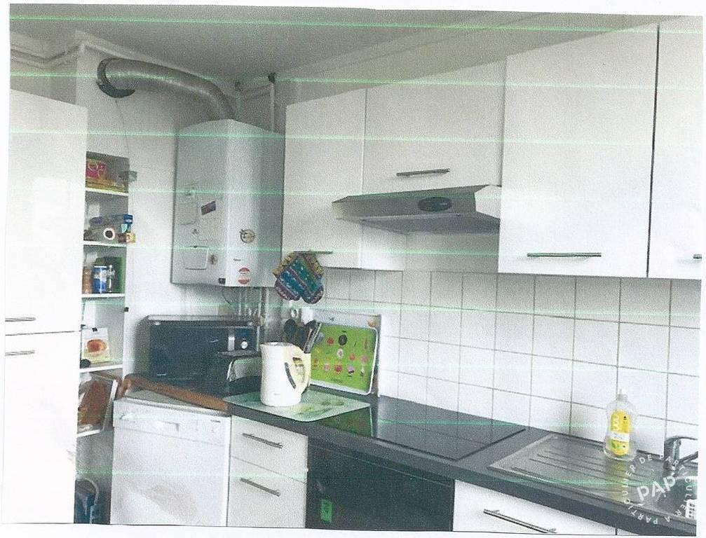 Appartement Précigné (72300) 497€