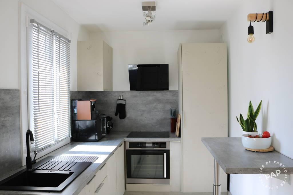 Appartement Longpont-Sur-Orge (91310) 127.000€