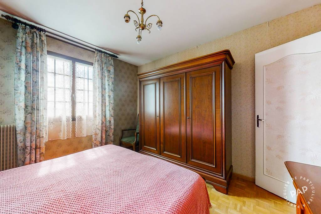 Vente Maison 133m²
