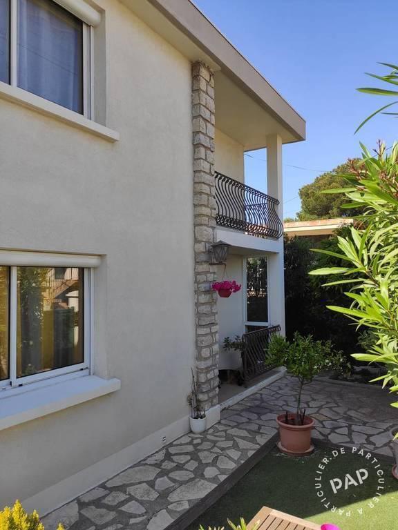 Maison 515.000€ 110m² Sète (34200)