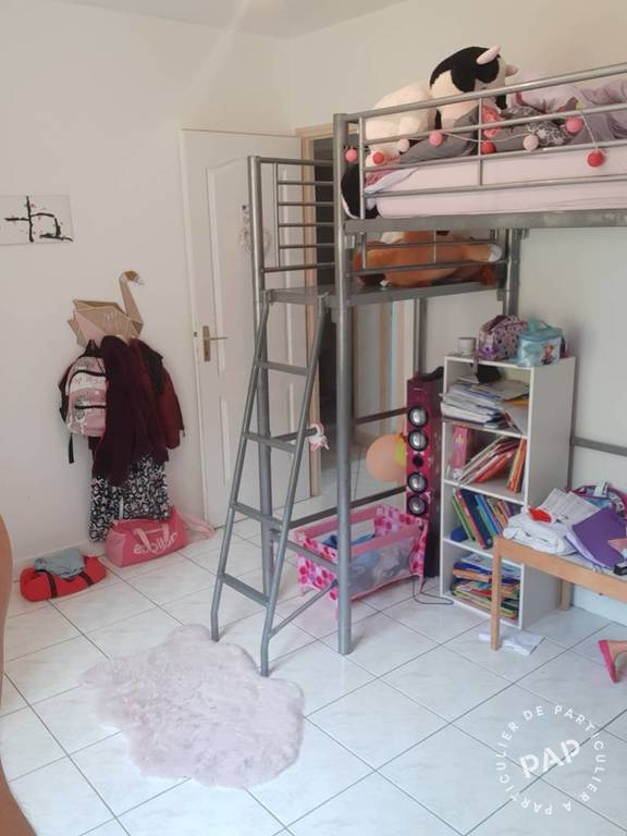 Maison 950€ 100m² Donnemarie-Dontilly (77520)