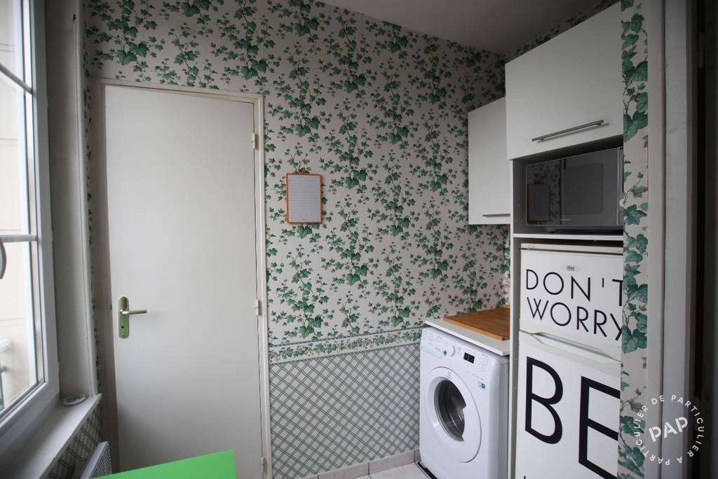 Appartement 495€ 52m² Lisieux (14100)