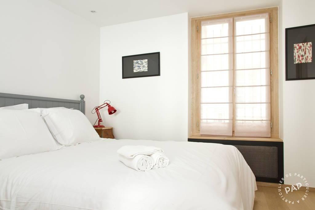 Appartement 2.300€ 50m² Paris 6E (75006)
