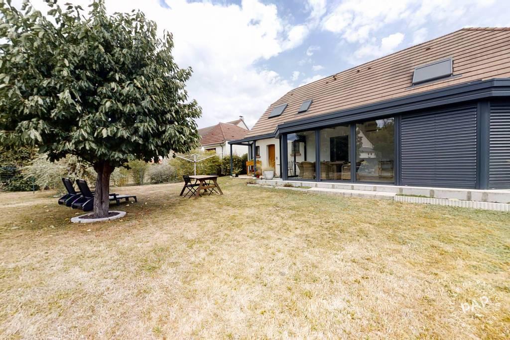 Maison 324.900€ 147m² Marcilly-En-Villette (45240)