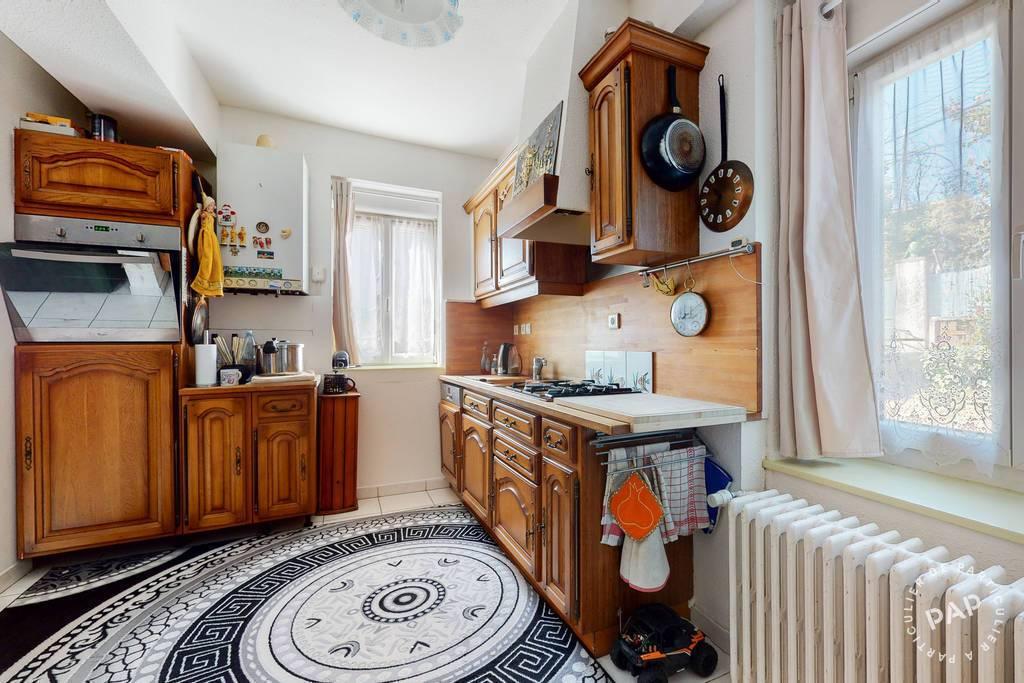 Maison 425.000€ 119m² 8 Km De Lyon À Saint Priest Village