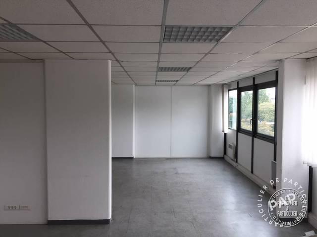 Bureaux et locaux professionnels  250m² Bagnolet (93170)