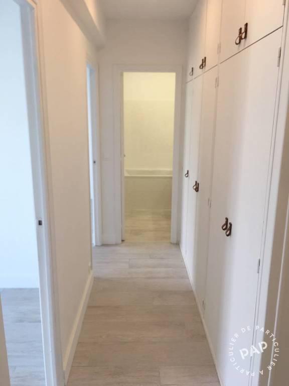 Appartement 2.300€ 105m² Bourg-La-Reine (92340)