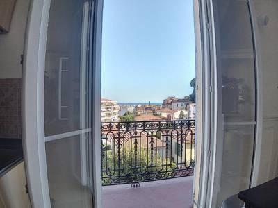 Nice - Quartier Villa Arson
