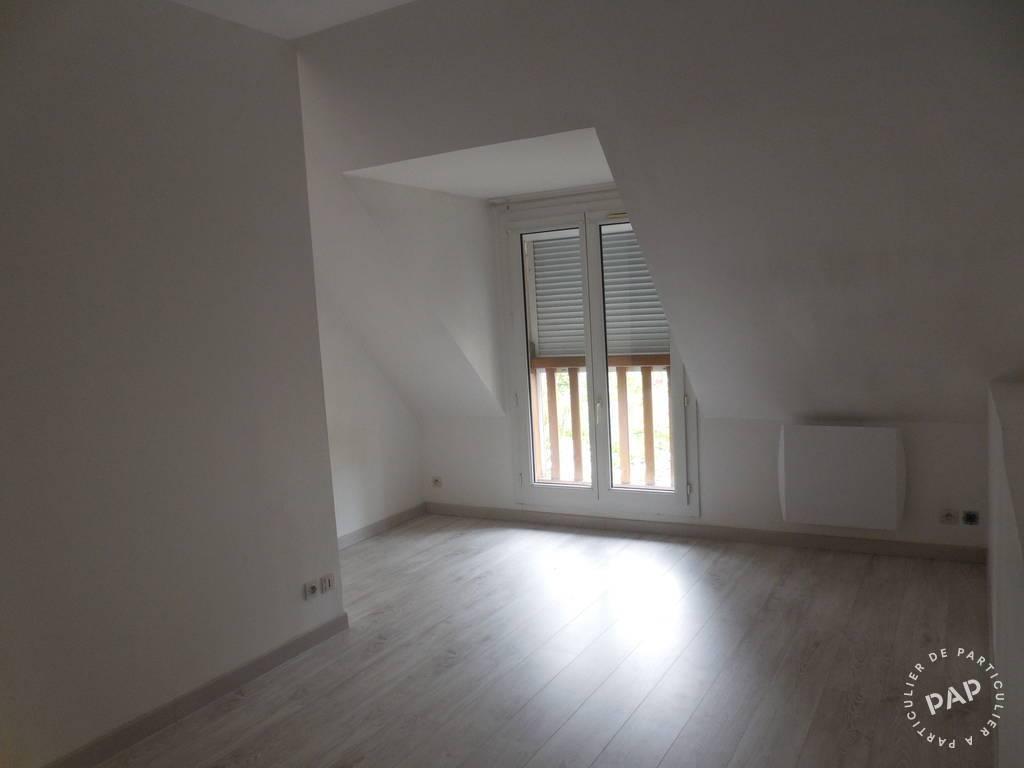 Appartement 140.000€ 42m² Houdan (78550)