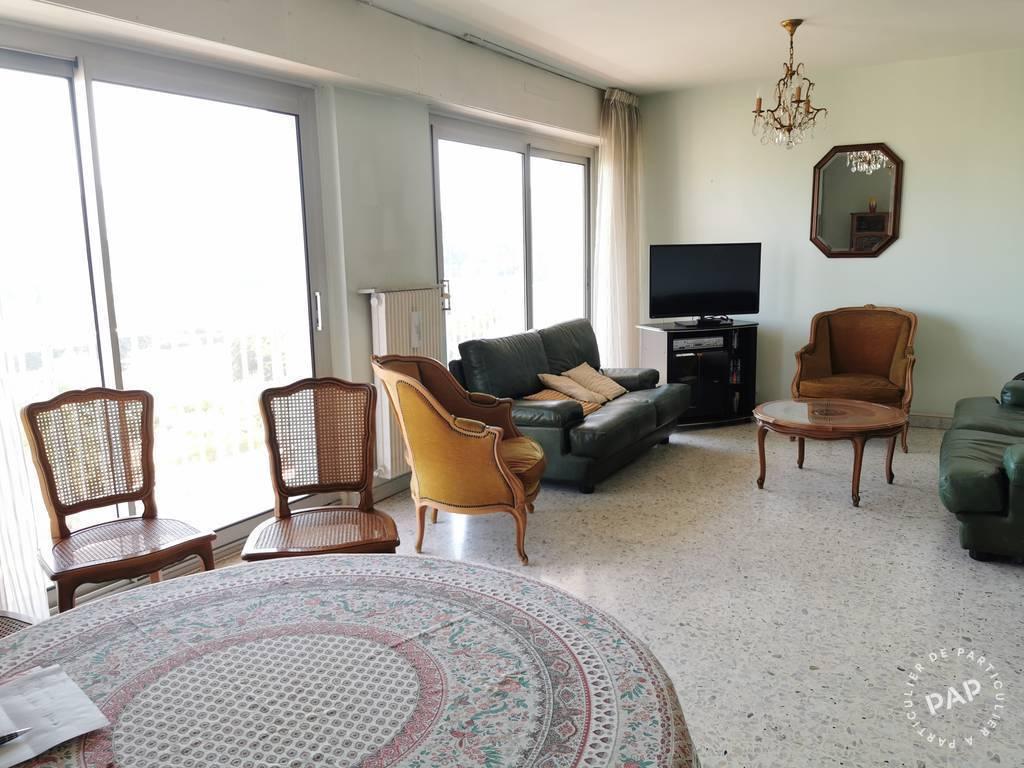 Appartement 330.000€ 90m² Marseille 8E