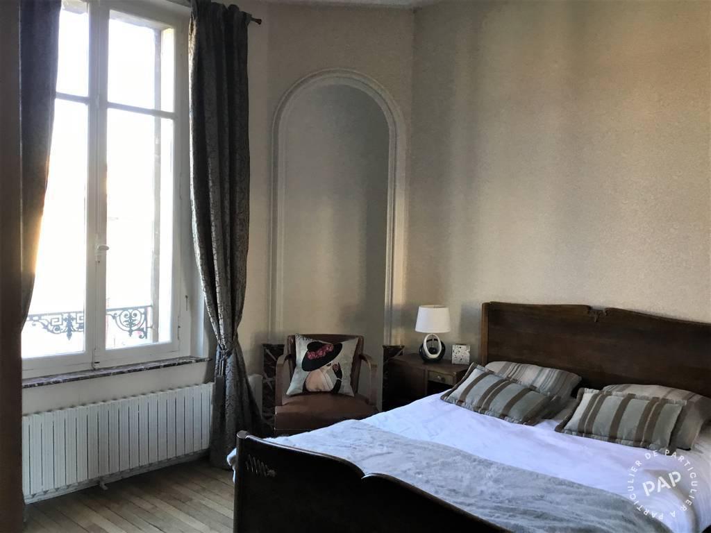 Appartement 430€ 18m² Avec Bureau