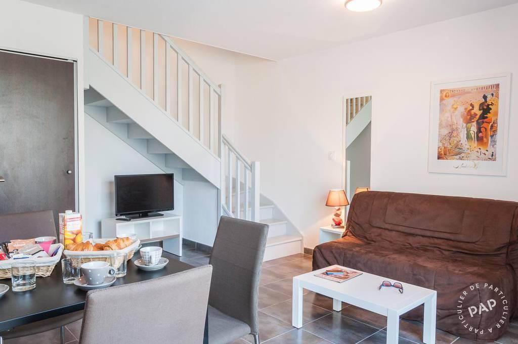 Maison 119.000€ 43m² 2 Km Saint-Cyprien - Villa  T3 Duplex