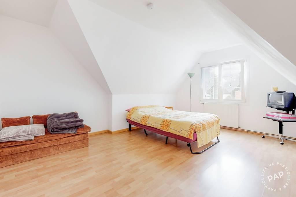 Maison 260.000€ 122m² Le Plessis-Brion