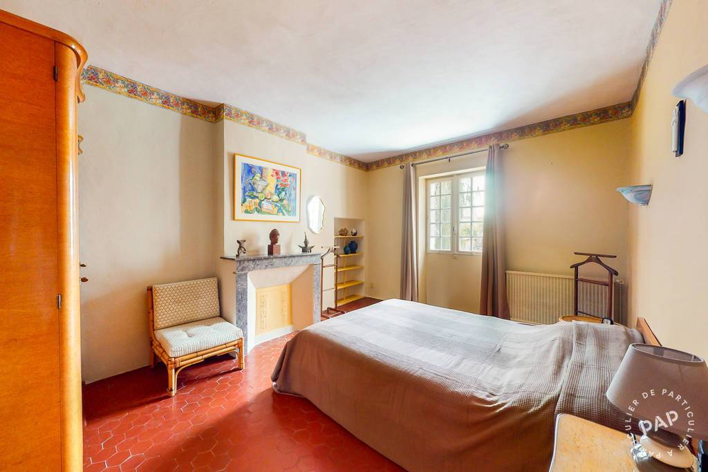 Maison 410.000€ 209m² Orange (84100)