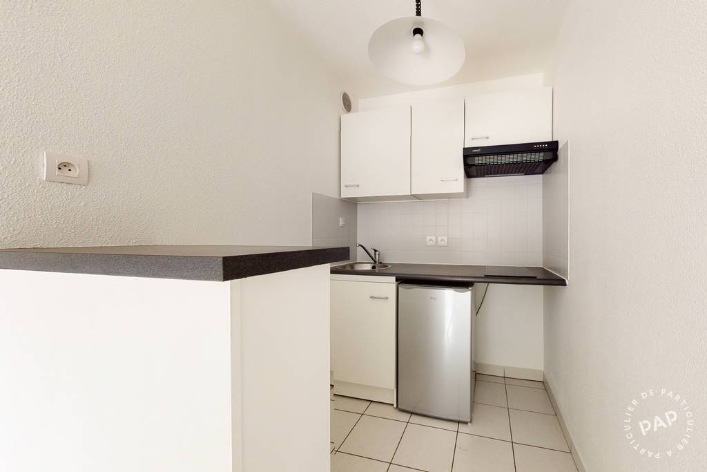 Appartement 112.900€ 38m² Toulouse (31200)