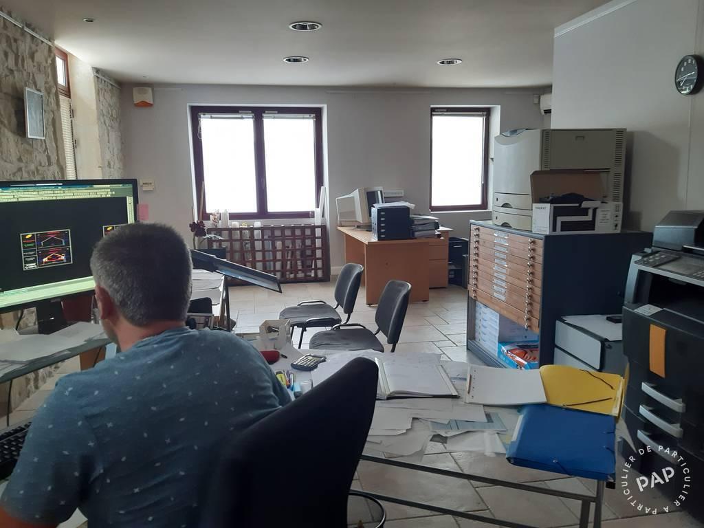 Bureaux et locaux professionnels 800€ 66m² Châteaurenard