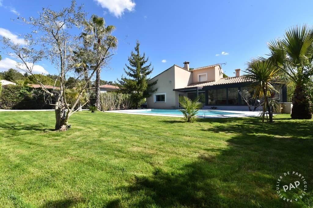 Maison 730.000€ 200m² Saint-Clément-De-Rivière (34980)