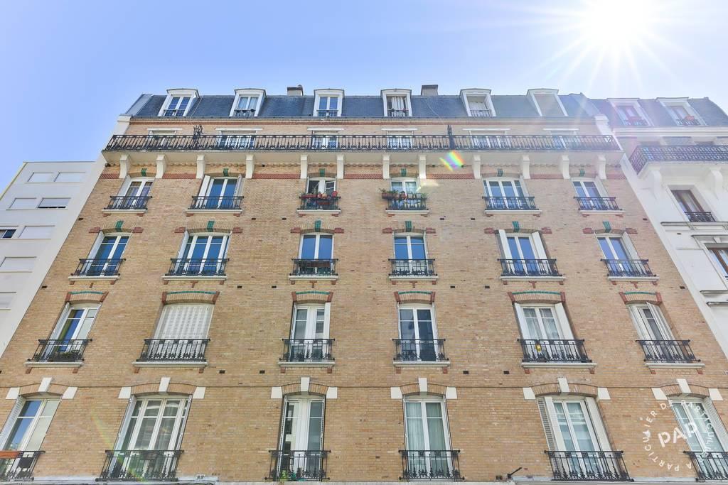 Vente Paris 20E (75020) 53m²