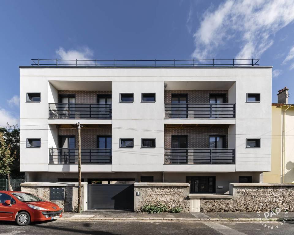 Location Corbeil-Essonnes (91100) 30m²