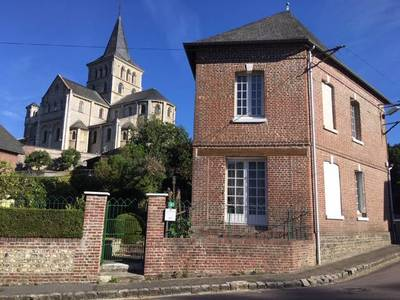 Héricourt-En-Caux (76560)