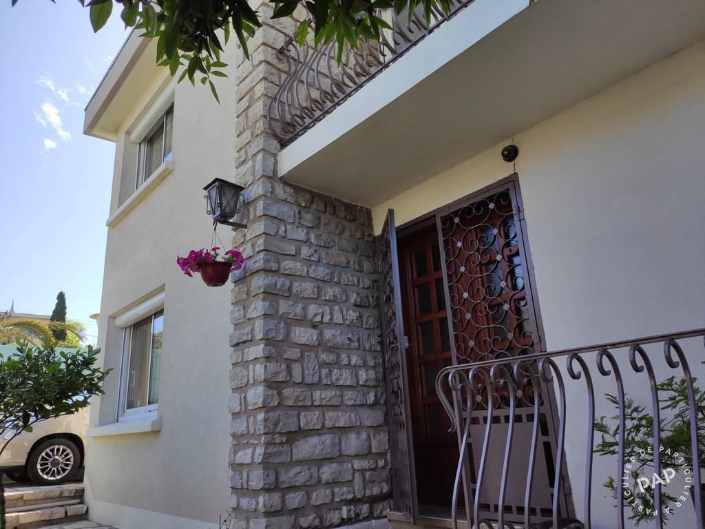 Immobilier Sète (34200) 515.000€ 110m²