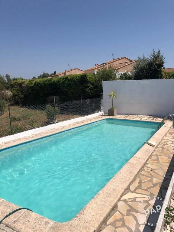 Immobilier Marcorignan (11120) 272.900€ 108m²