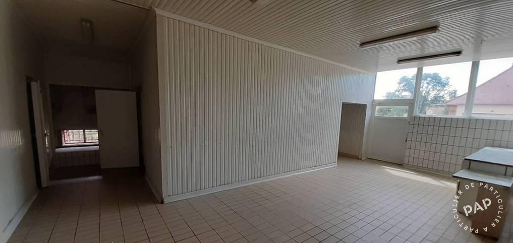 Immobilier Ville-Sur-Cousances (55120) 190.000€ 270m²