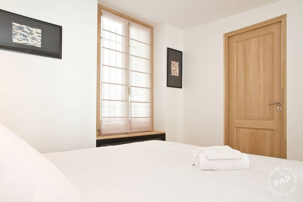 Immobilier Paris 6E (75006) 2.300€ 50m²