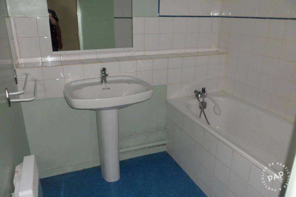 Immobilier Houdan (78550) 140.000€ 42m²
