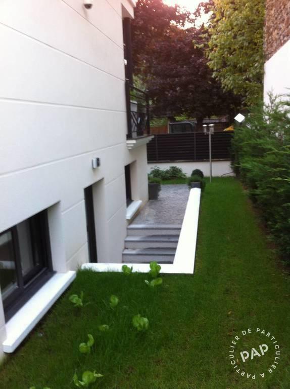 Immobilier Saint-Maur-Des-Fossés (94210) 1.190.000€