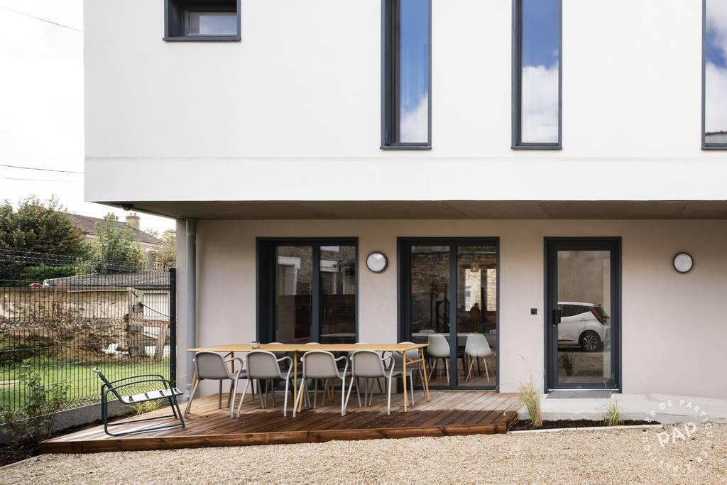 Immobilier Corbeil-Essonnes (91100) 650€ 30m²