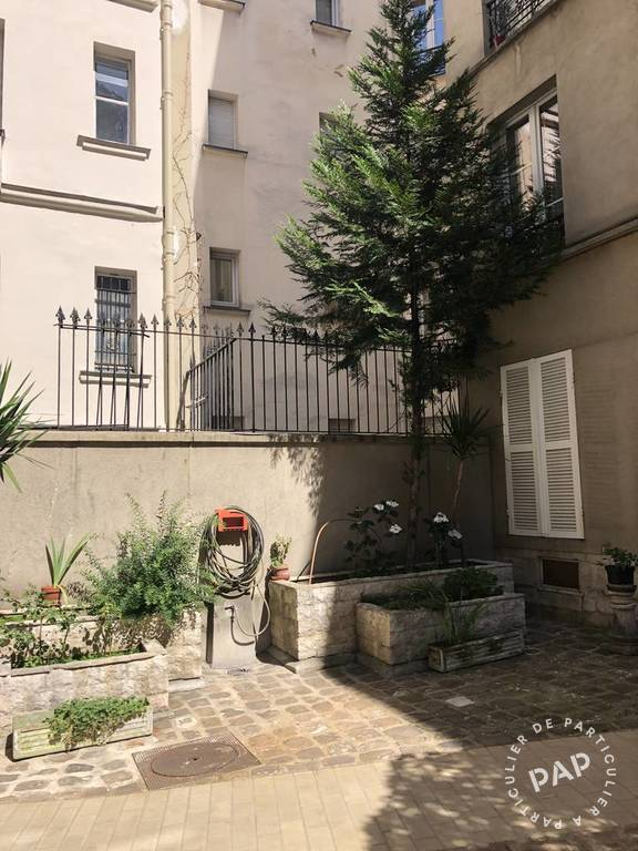 Immobilier Paris 8E (75008) 308.000€ 25m²