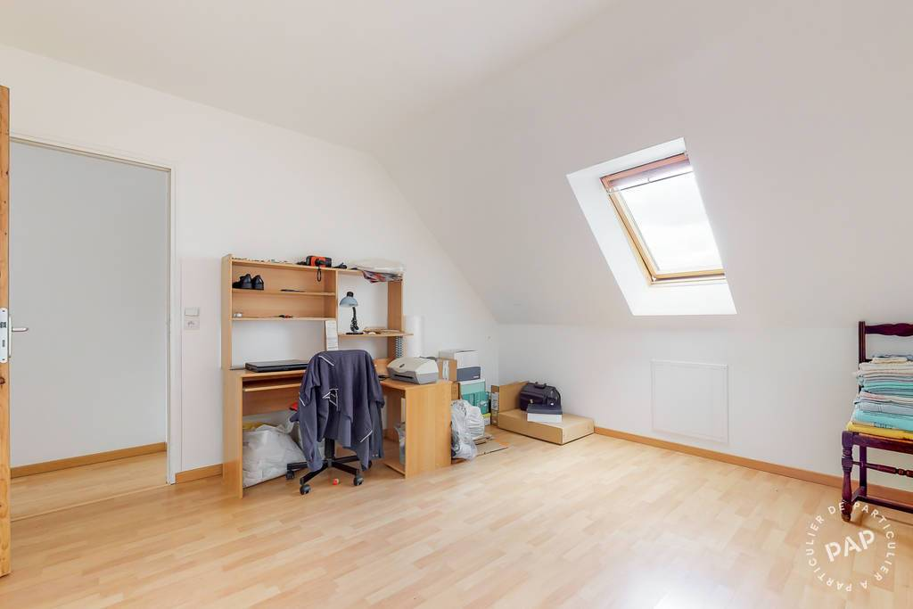 Immobilier Le Plessis-Brion 260.000€ 122m²