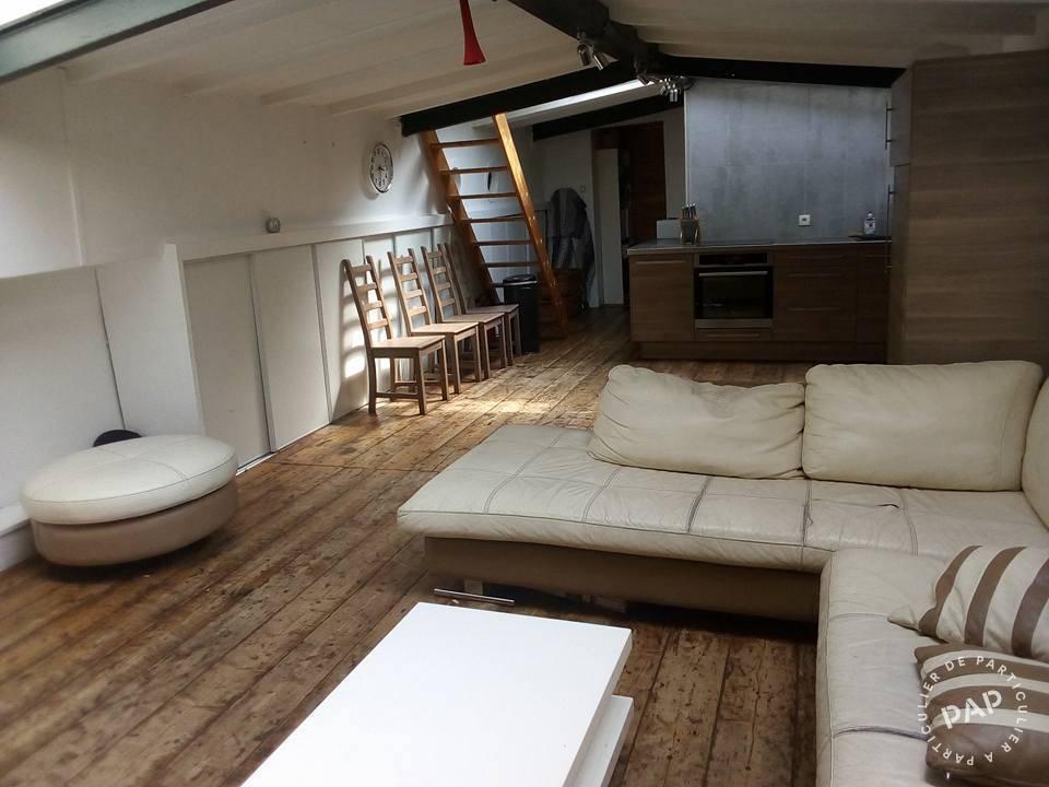 Immobilier L'île-Saint-Denis (93450) (93450) 250.000€