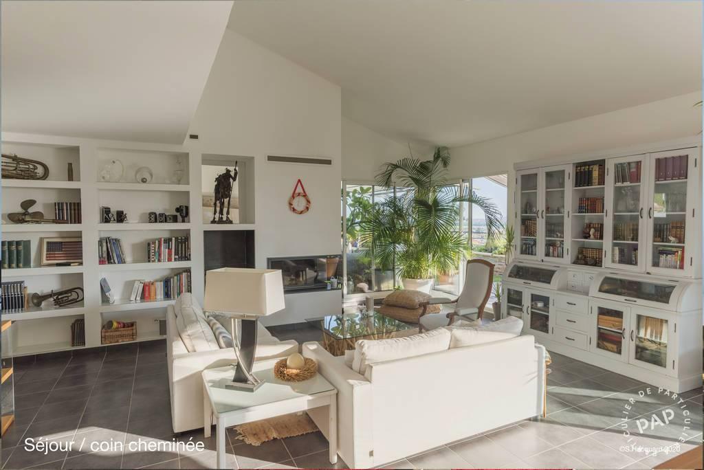 Appartement 188m²