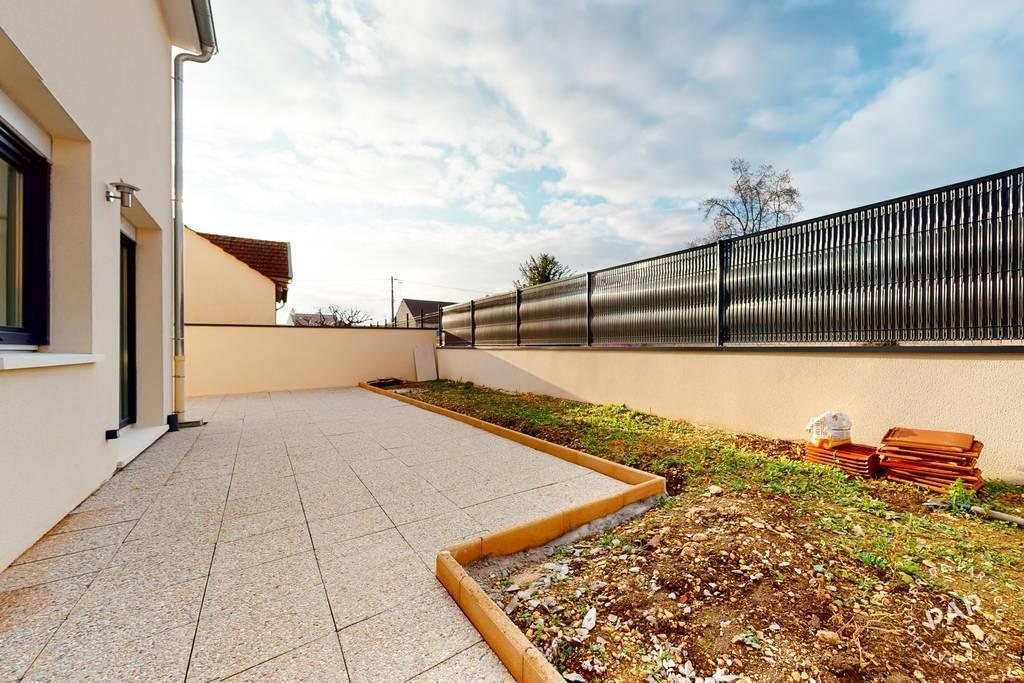 Vente Maison Limite Dijon 158m² 435.000€