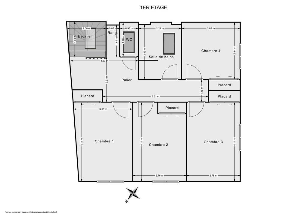 Maison Limite Dijon 435.000€