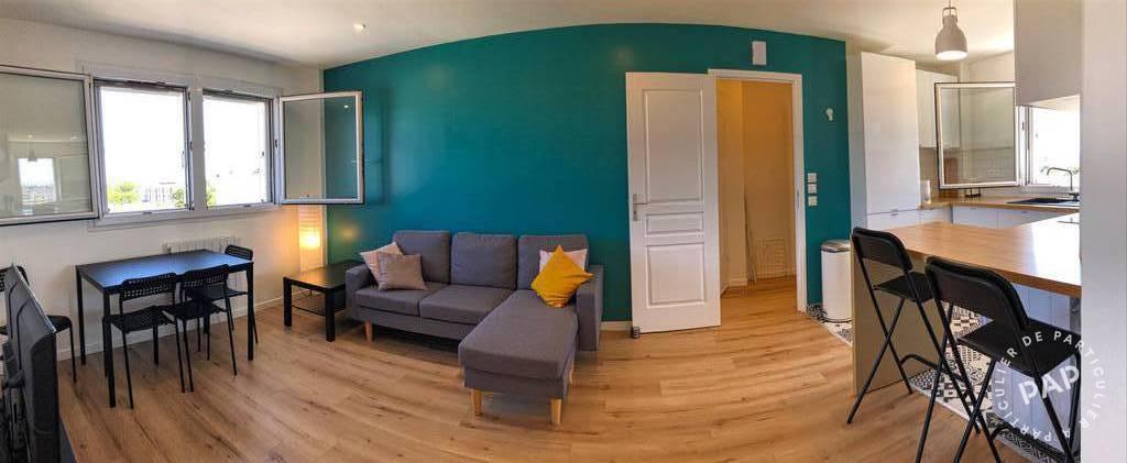Location Appartement Choisy-Le-Roi (94600) 10m² 520€