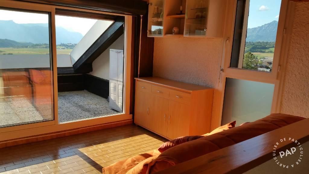 Vente Appartement Ancelle (05260) 30m² 65.000€
