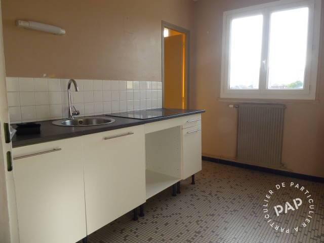 Vente Appartement Lucé (28110) 67m² 100.000€