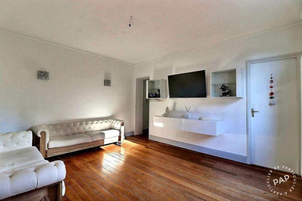 Vente Appartement Montrouge (92120) 60m² 480.000€