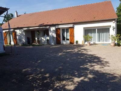 Parigny-Les-Vaux (58320)