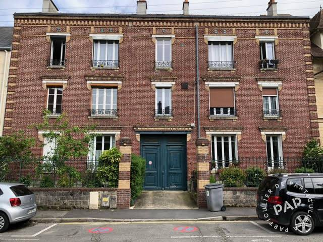 Vente appartement 3 pièces Chantilly (60500)