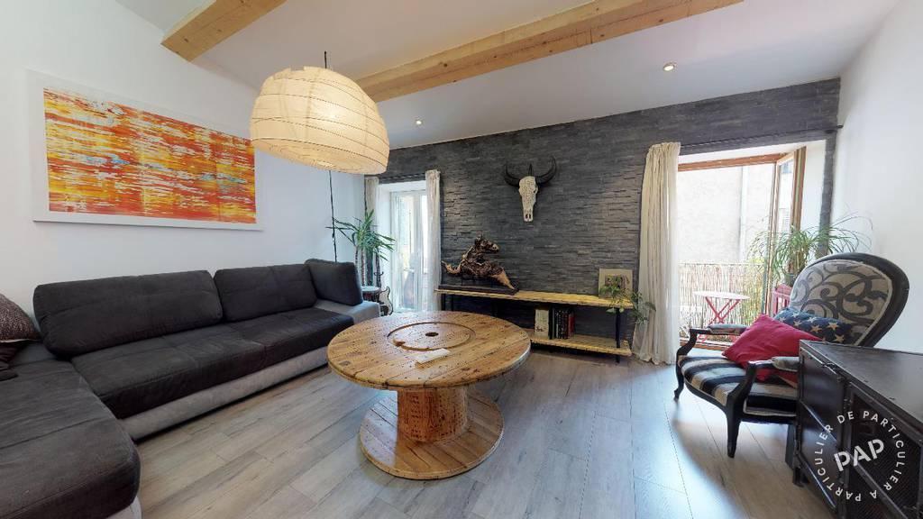Vente Appartement Villeneuve-Loubet (06270) 78m² 329.000€